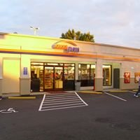 Woodburn Arco AMPM and Carwash