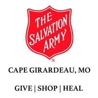 The Salvation Army Cape Girardeau