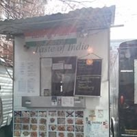 Taste of India-9th&washington