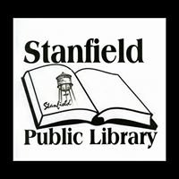 Stanfield Public Library