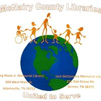 McNairy County Libraries