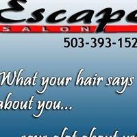 Escape A Full Service Salon