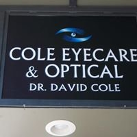 Cole Eyecare & Optical