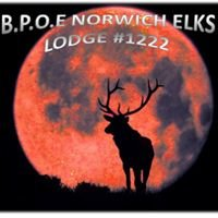 Benevolent Protective Order of Elks, Lodge #1222; Norwich, NY