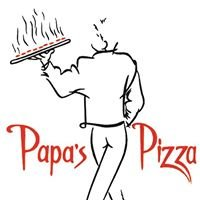 Papa's Pizza Fairhope