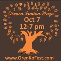 OrenKo Fest