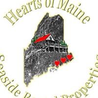 Hearts of Maine Seaside Rental Properties