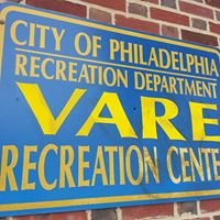 Vare Recreation Center