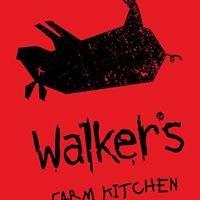 Walker's Farm Kitchen
