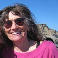 Berkeley City College Creative Writing / Mary Webb