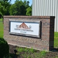 Manor Roofing & Restoration Services