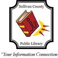 Sullivan County Public Library - Tennessee