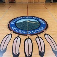 Confederated Tribes of Grand Ronde Recreation Program