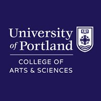 University of Portland College of Arts & Sciences