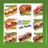AW Subway