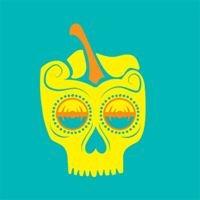 Tacos Los Muertos