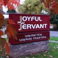 Joyful Servant Lutheran Church