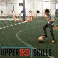 Upper90 Skills