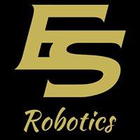 ESHS - Robotics - Project X