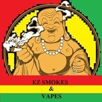 Ez smoke and vapes