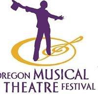 Oregon Musical Theatre Festival