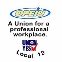 OPEIU Local 12