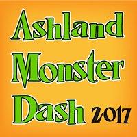 Ashland Monster Dash