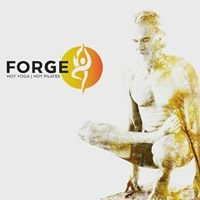 Forge Hot Yoga Happy Valley