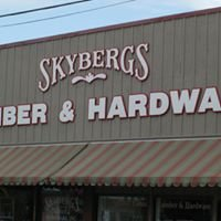 Skyberg's Lumber and Hardware
