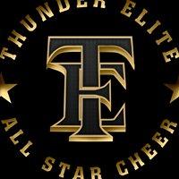 Thunder Elite All-Star Cheerleading