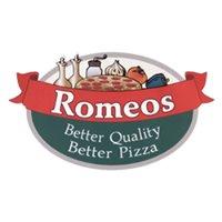 Romeos Pizza Sports Bar& Grill