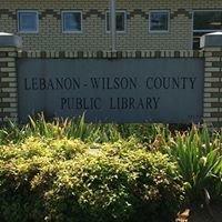 Lebanon-Wilson County Public Library
