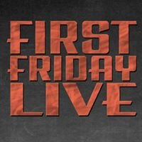 Grants Pass First Friday Live