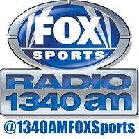 Fox Sports 1340AM Hopewell
