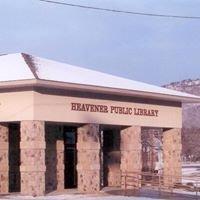 Heavener Public Library