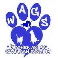 WAGS Wagoner Animal Guardian Society