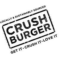 CRUSH Burger
