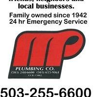 MP Plumbing Co., Inc.