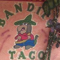 Bandito TACO and taste of Persia