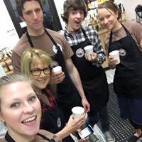Snow Peak Coffee Company