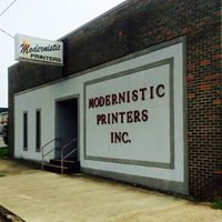 Modernistic Printers Inc