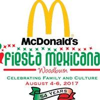 Woodburn Fiesta Mexicana