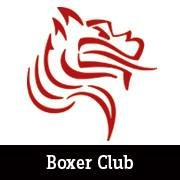 Pacific University Boxer Club