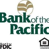 Bank of the Pacific - Seaside, WA