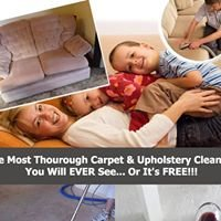 Rainbow Carpet & Upholstery Cleaning