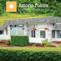 Sunspire Health Astoria Pointe