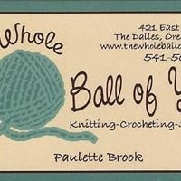 The Whole Ball of Yarn
