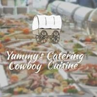 Yummy's Cowboy Cuisine Catering