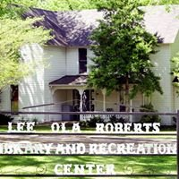 Lee Ola Roberts Library