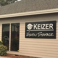 Keizer Vision Source, PC